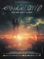 Affiche du film Evangelion : 1.0 - You are (not) alone