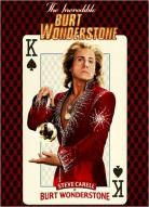 Affiche du film The Incredible Burt Wonderstone