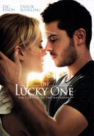 Affiche du film The Lucky One