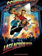 Affiche du film Last Action Hero