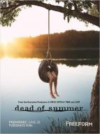 Affiche du film Dead of Summer (Série)