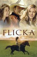Affiche du film Flicka