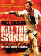 Affiche du film Kill the Gringo