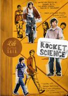 Affiche du film Rocket science