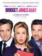Affiche du film Bridget Jones Baby