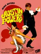 Affiche du film Austin Powers