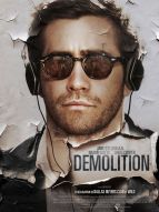 Affiche du film Demolition