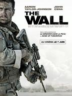 Affiche du film The Wall