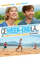 Affiche du film Ce week-end là