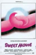 Affiche du film Sweet movie