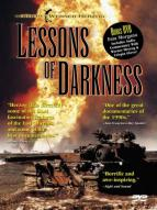Affiche du film Lessons of Darkness
