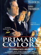 Affiche du film Primary Colors