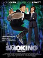Affiche du film Smoking (Le)