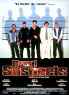 Affiche du film Usual Suspects