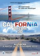 Affiche du film California Dream 3D