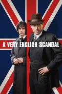 Affiche du film A Very English Scandal (Série)