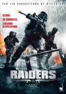 Affiche du film Raiders