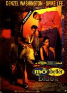 Affiche du film Mo' better blues