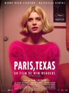 Affiche du film Paris, Texas