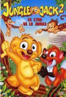 Affiche du film Jungle Jack 2