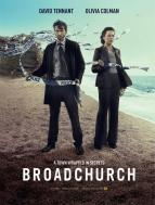 Affiche du film Broadchurch (Série)