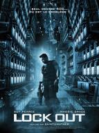 Affiche du film Lock out
