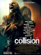 Affiche du film Collision