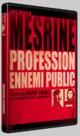 Jacques Mesrine, profession ennemi public