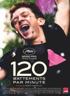 Affiche du film 120 battements par minute