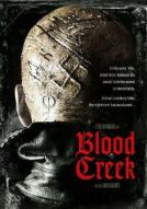 Affiche du film Blood Creek