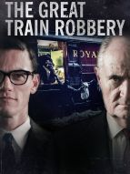 Affiche du film The Great Train Robbery (Série)