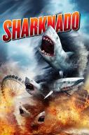 Affiche du film Sharknado