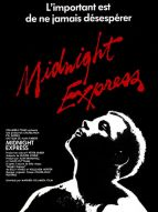 Affiche du film Midnight Express