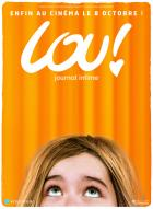 Affiche du film Lou ! Journal infime