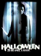 Halloween H20 : Twenty years later