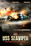 Affiche du film USS Seaviper - L'arme absolue