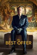 Affiche du film Best Offer (The)