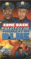 Affiche du film Come Back Charleston Blue