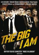 Affiche du film The Big I Am