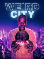 Affiche du film Weird City (Série)