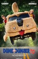 Affiche du film Dumb & Dumber de