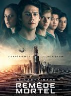 Maze Runner 3 : The Death Cure