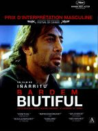 Affiche du film Biutiful
