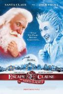 Affiche du film Santa Clause 3: The Escape Clause (The)