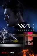 Affiche du film Wu Assassins (Série)