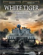 Affiche du film White tiger