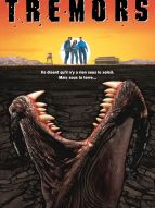 Affiche du film Tremors