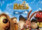 Affiche du film The Magic Roundabout