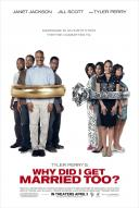 Affiche du film Why did I get married too ?