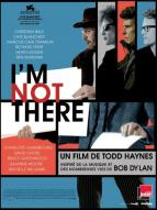 Affiche du film I'm Not There